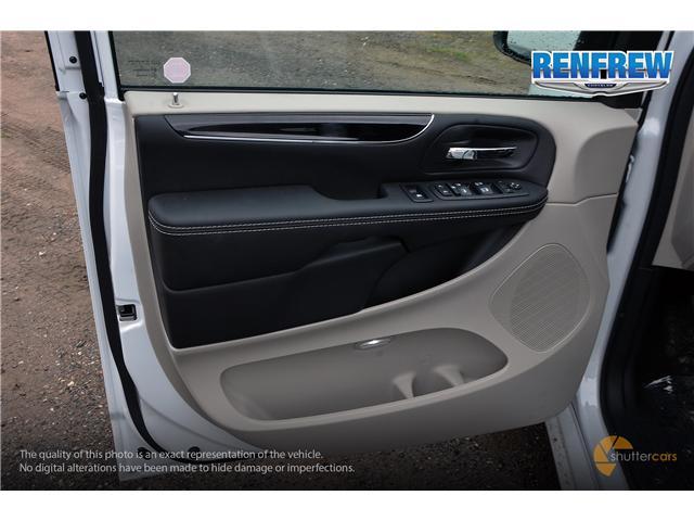 2017 Dodge Grand Caravan CVP/SXT (Stk: SLH279) in Renfrew - Image 10 of 20
