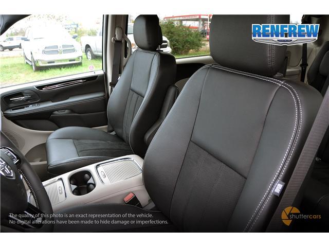 2017 Dodge Grand Caravan CVP/SXT (Stk: SLH279) in Renfrew - Image 12 of 20