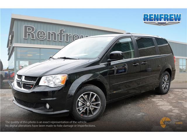 2017 Dodge Grand Caravan CVP/SXT (Stk: SLH290) in Renfrew - Image 2 of 20