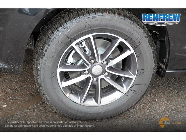 2017 Dodge Grand Caravan CVP/SXT (Stk: SLH290) in Renfrew - Image 7 of 20