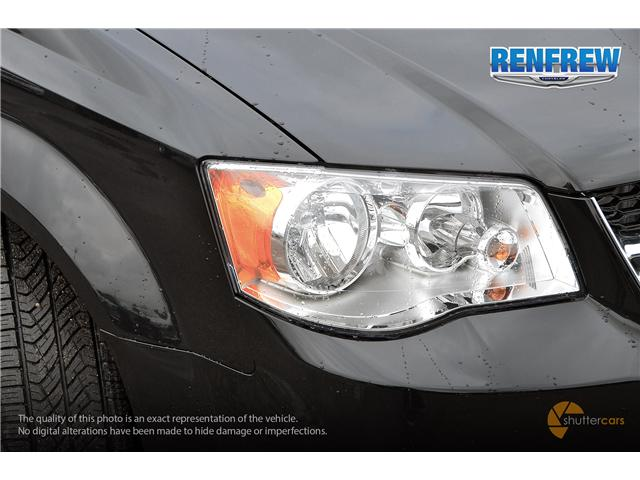 2017 Dodge Grand Caravan CVP/SXT (Stk: SLH290) in Renfrew - Image 8 of 20