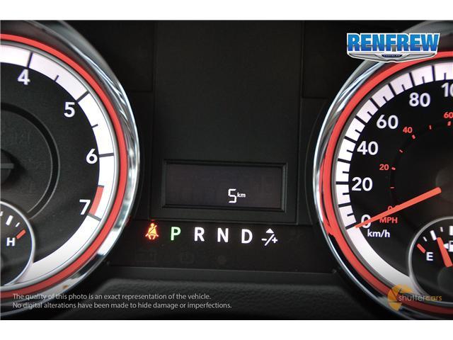 2017 Dodge Grand Caravan CVP/SXT (Stk: SLH290) in Renfrew - Image 15 of 20