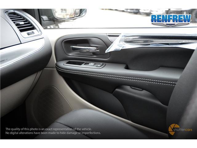 2017 Dodge Grand Caravan CVP/SXT (Stk: SLH290) in Renfrew - Image 20 of 20