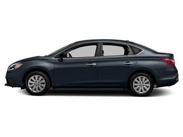 2017 Nissan Sentra  (Stk: N72-0971) in Chilliwack - Image 2 of 9