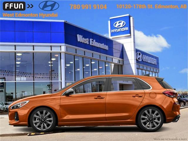 2018 Hyundai Elantra GT Sport (Stk: EG88412) in Edmonton - Image 1 of 1