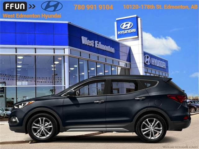 2018 Hyundai Santa Fe Sport  (Stk: SF81741) in Edmonton - Image 1 of 1