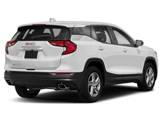 2018 GMC Terrain SLE (Stk: 8168872) in Scarborough - Image 3 of 9