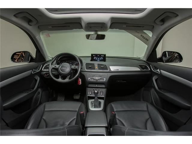 2016 Audi Q3 2.0T Komfort (Stk: A8774) in Newmarket - Image 10 of 17
