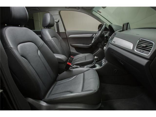 2016 Audi Q3 2.0T Komfort (Stk: A8774) in Newmarket - Image 12 of 17
