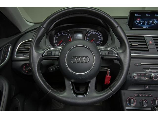 2016 Audi Q3 2.0T Komfort (Stk: A8774) in Newmarket - Image 16 of 17