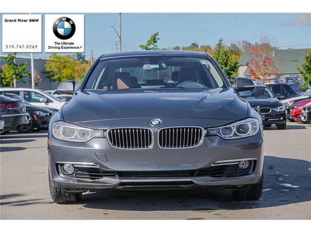 2014 BMW 328i xDrive (Stk: PW4085) in Kitchener - Image 2 of 22