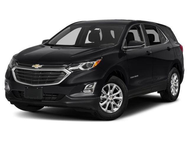 2018 Chevrolet Equinox LT (Stk: 18EQ086) in Toronto - Image 1 of 9