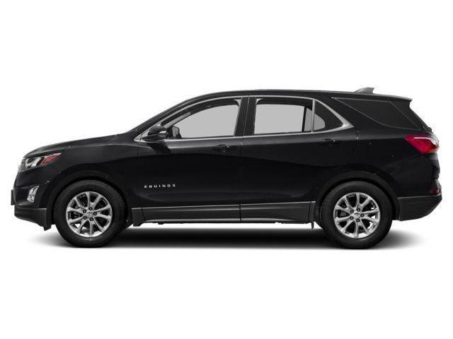 2018 Chevrolet Equinox LT (Stk: 18EQ086) in Toronto - Image 2 of 9