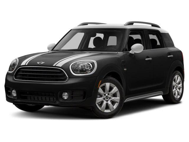 2018 Mini Countryman Cooper (Stk: M4887 HD) in Markham - Image 1 of 9