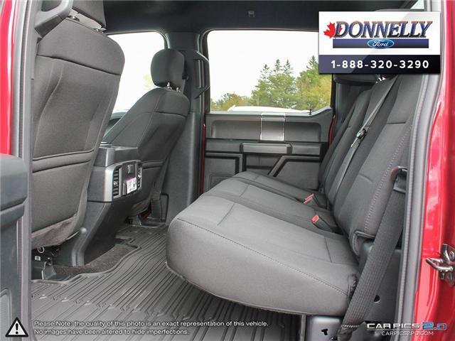 2018 Ford F-150 XLT (Stk: DR111) in Ottawa - Image 24 of 27