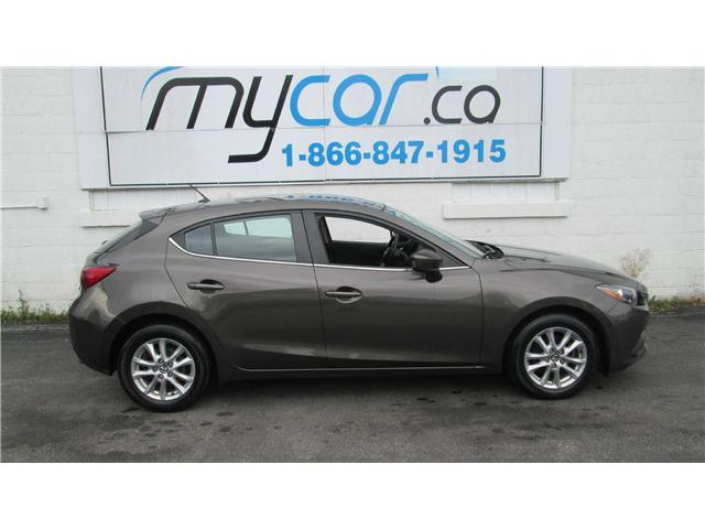 2014 Mazda Mazda3 GS-SKY (Stk: 171491) in Richmond - Image 2 of 13