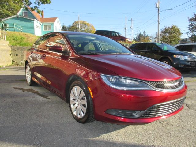 2015 Chrysler 200 LX (Stk: ) in Dartmouth - Image 2 of 13
