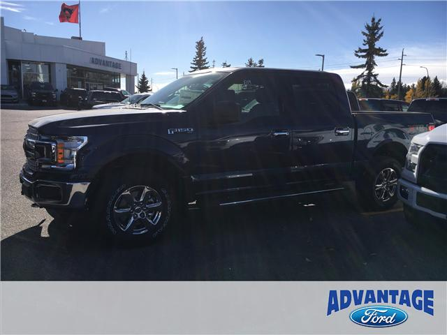 2018 Ford F-150 XLT (Stk: J-147) in Calgary - Image 2 of 5