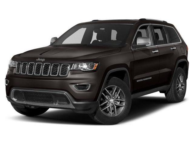 2018 Jeep Grand Cherokee Limited (Stk: 181081) in Thunder Bay - Image 1 of 9