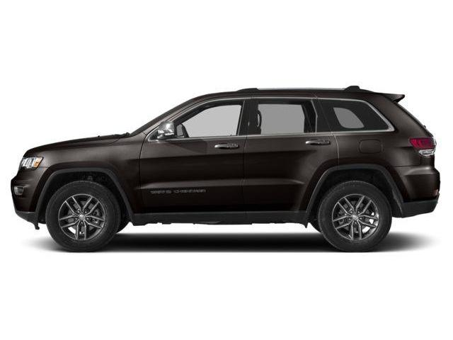 2018 Jeep Grand Cherokee Limited (Stk: 181081) in Thunder Bay - Image 2 of 9