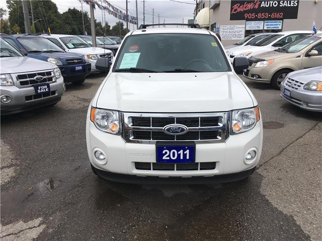 2011 Ford Escape XLT FWD (Stk: P3341) in Newmarket - Image 2 of 18