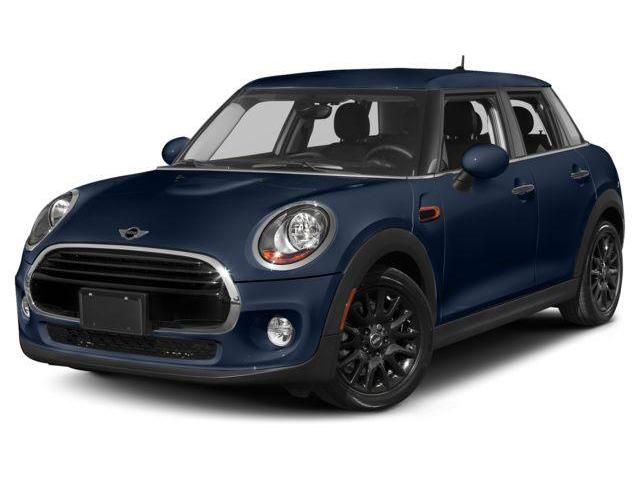 2018 Mini 5 Door Cooper (Stk: M4892 SL) in Markham - Image 1 of 9