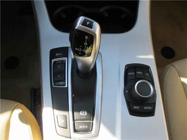 2013 BMW X3 xDrive28i (Stk: 00441) in Stratford - Image 18 of 30