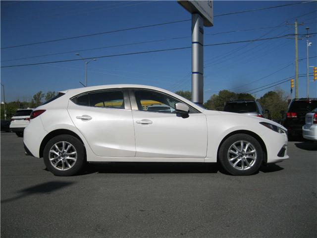 2015 Mazda Mazda3 GS (Stk: 171489) in Kingston - Image 2 of 11