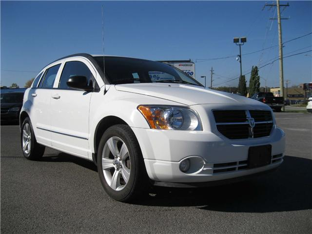 2012 Dodge Caliber SXT (Stk: 171440) in Richmond - Image 1 of 12