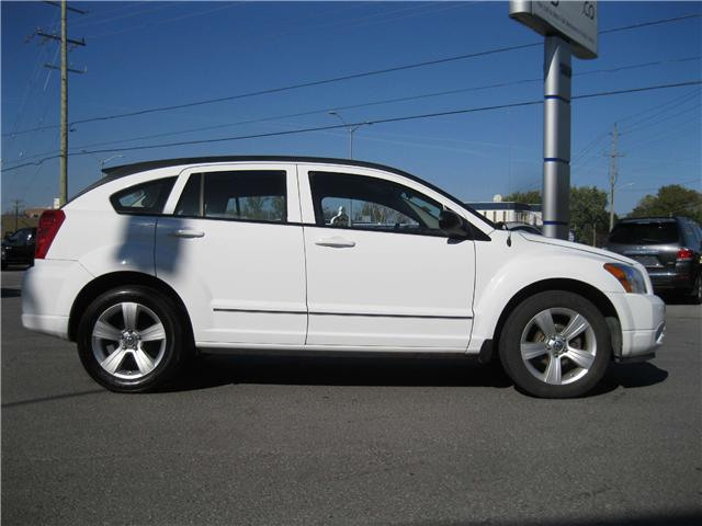 2012 Dodge Caliber SXT (Stk: 171440) in Kingston - Image 2 of 12