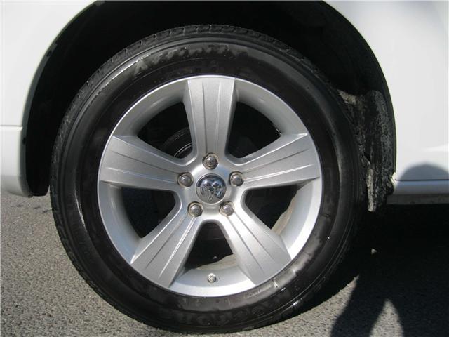 2012 Dodge Caliber SXT (Stk: 171440) in Kingston - Image 12 of 12