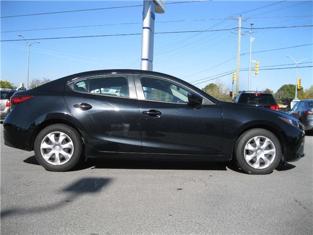 2015 Mazda Mazda3 GX (Stk: 171425) in Kingston - Image 2 of 11