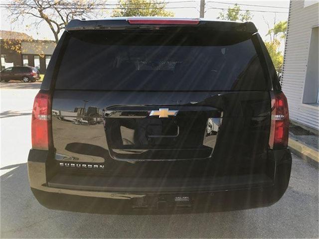 2017 Chevrolet Suburban LS (Stk: 1GNSKG) in Etobicoke - Image 5 of 10