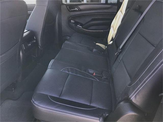 2017 Chevrolet Suburban LS (Stk: 1GNSKG) in Etobicoke - Image 9 of 10