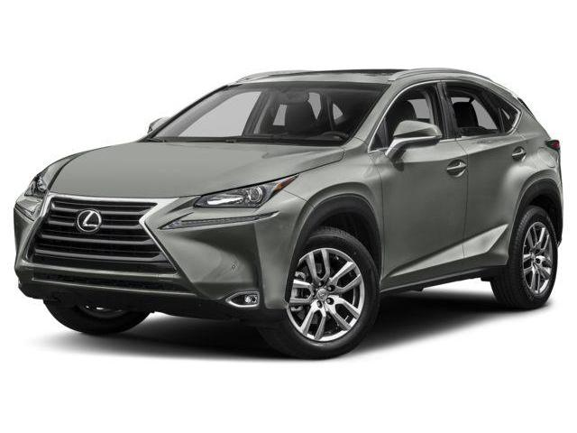 2017 Lexus NX 200t Base (Stk: 173816) in Kitchener - Image 1 of 10