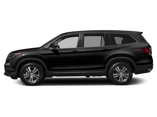 2017 Honda Pilot EX-L Navi (Stk: 18124) in Barrie - Image 2 of 9