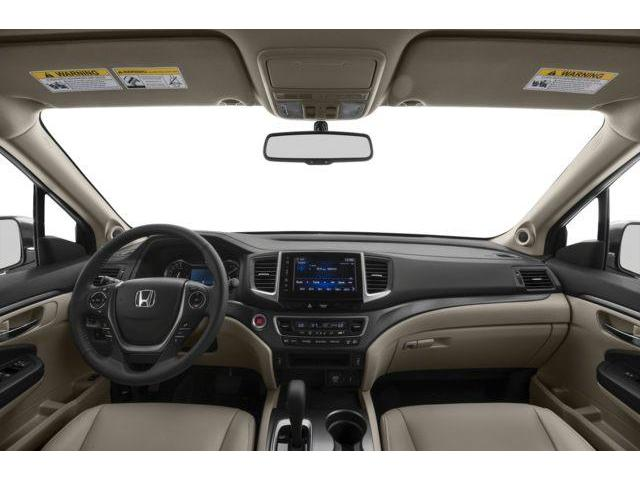 2017 Honda Pilot EX-L Navi (Stk: 18124) in Barrie - Image 5 of 9