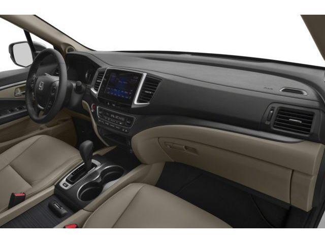 2017 Honda Pilot EX-L Navi (Stk: 18124) in Barrie - Image 9 of 9