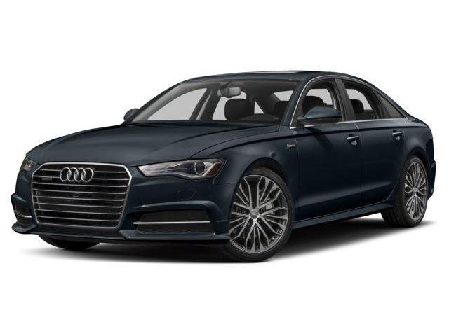 2018 Audi A6 3.0T Technik (Stk: AU3352) in Toronto - Image 1 of 10