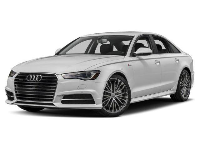 2018 Audi A6 3.0T Technik (Stk: A61276) in Kitchener - Image 1 of 10