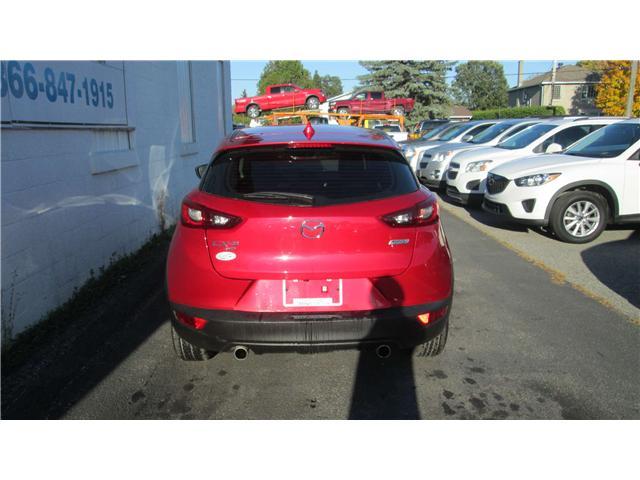2016 Mazda CX-3 GS (Stk: 171449) in Kingston - Image 4 of 13