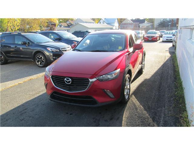 2016 Mazda CX-3 GS (Stk: 171449) in Kingston - Image 6 of 13