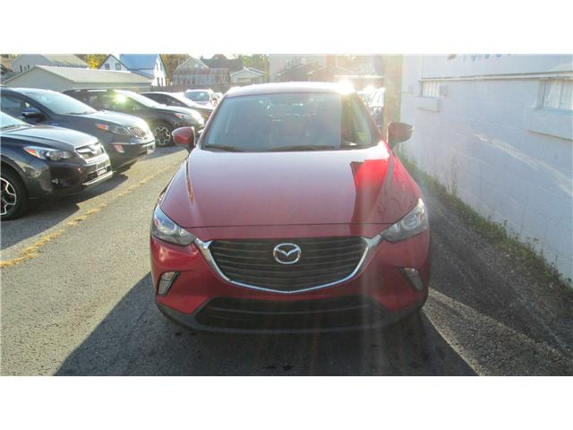 2016 Mazda CX-3 GS (Stk: 171449) in Richmond - Image 2 of 13