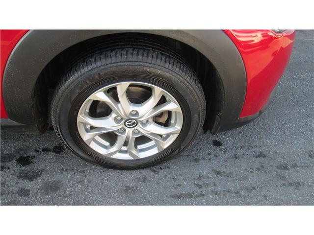 2016 Mazda CX-3 GS (Stk: 171449) in Kingston - Image 7 of 13