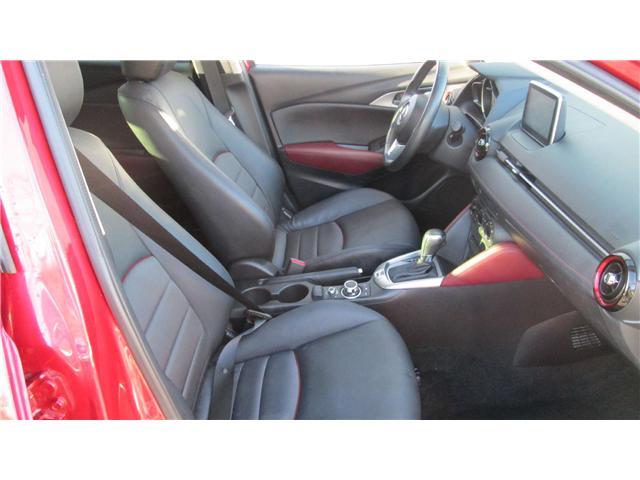 2016 Mazda CX-3 GS (Stk: 171449) in Kingston - Image 9 of 13