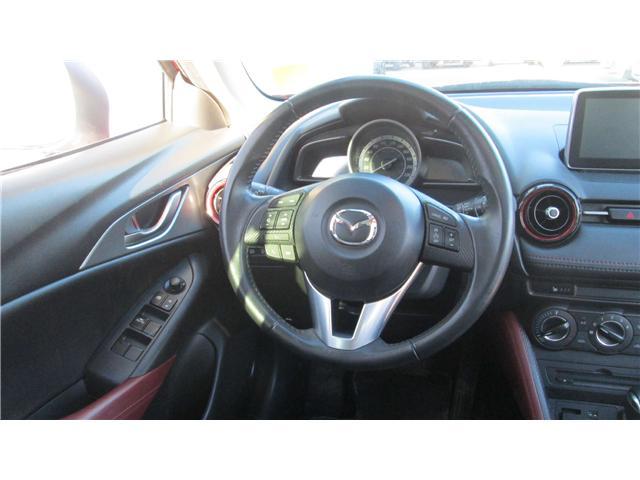 2016 Mazda CX-3 GS (Stk: 171449) in Kingston - Image 11 of 13