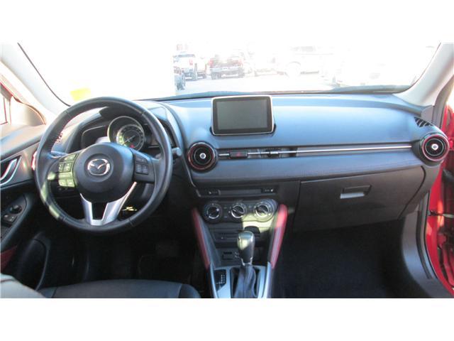 2016 Mazda CX-3 GS (Stk: 171449) in Kingston - Image 12 of 13