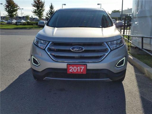 2017 Ford Edge Titanium (Stk: P7908) in Unionville - Image 2 of 20