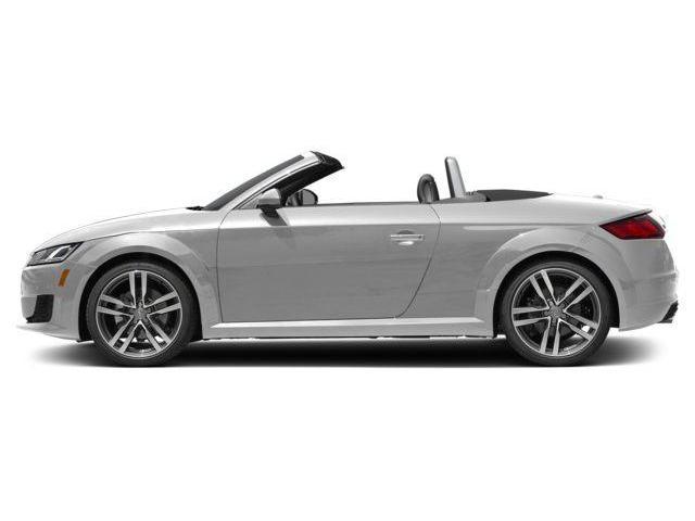 2017 Audi TT 2.0T (Stk: 89667) in Nepean - Image 2 of 8