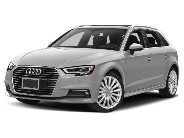 2017 Audi A3 e-tron 1.4T Technik (Stk: 89686) in Nepean - Image 1 of 9